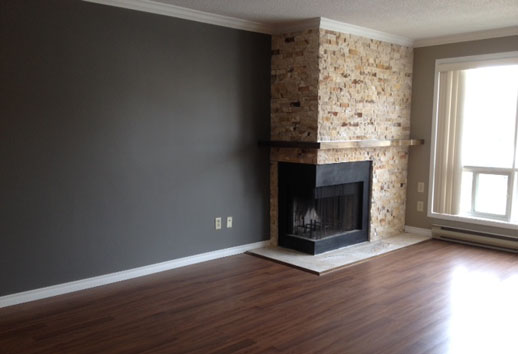 jacksway apartments with fireplace